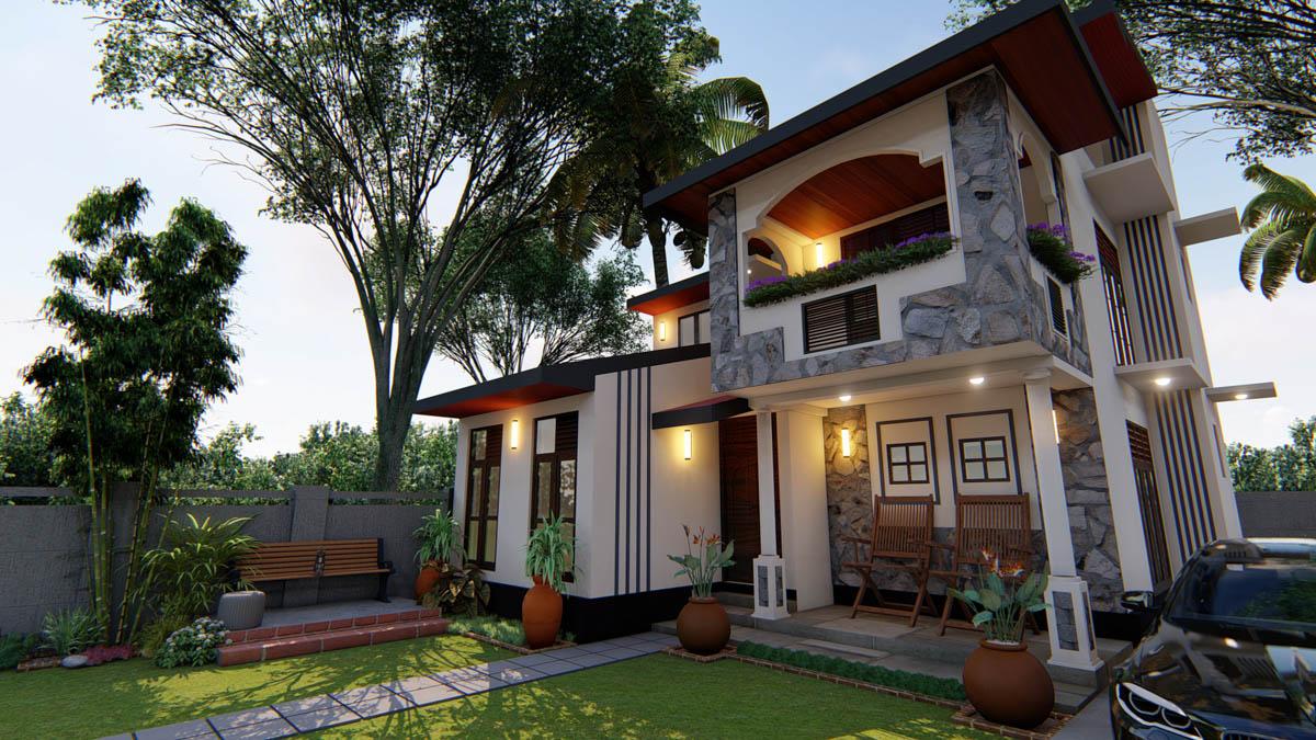House Builders in Sri Lanka   Home/ House Design ...